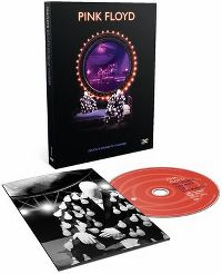 Cover Pink Floyd - Delicate Sound Of Thunder [DVD]